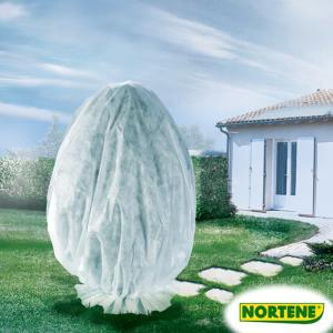 Voile D'Hivernage 30 g 2 x 10 m
