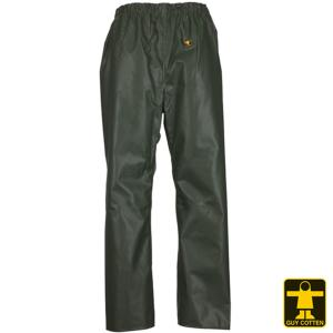 Pantalon Imperméable Pouldo Nylpeche Vert  Guy cotten