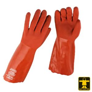 Gants Bn36 (Red - Orange - Taille L) Guy Cotten